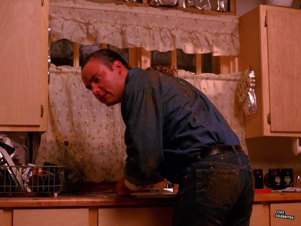 Eric DaRe in Twin Peaks (1990)