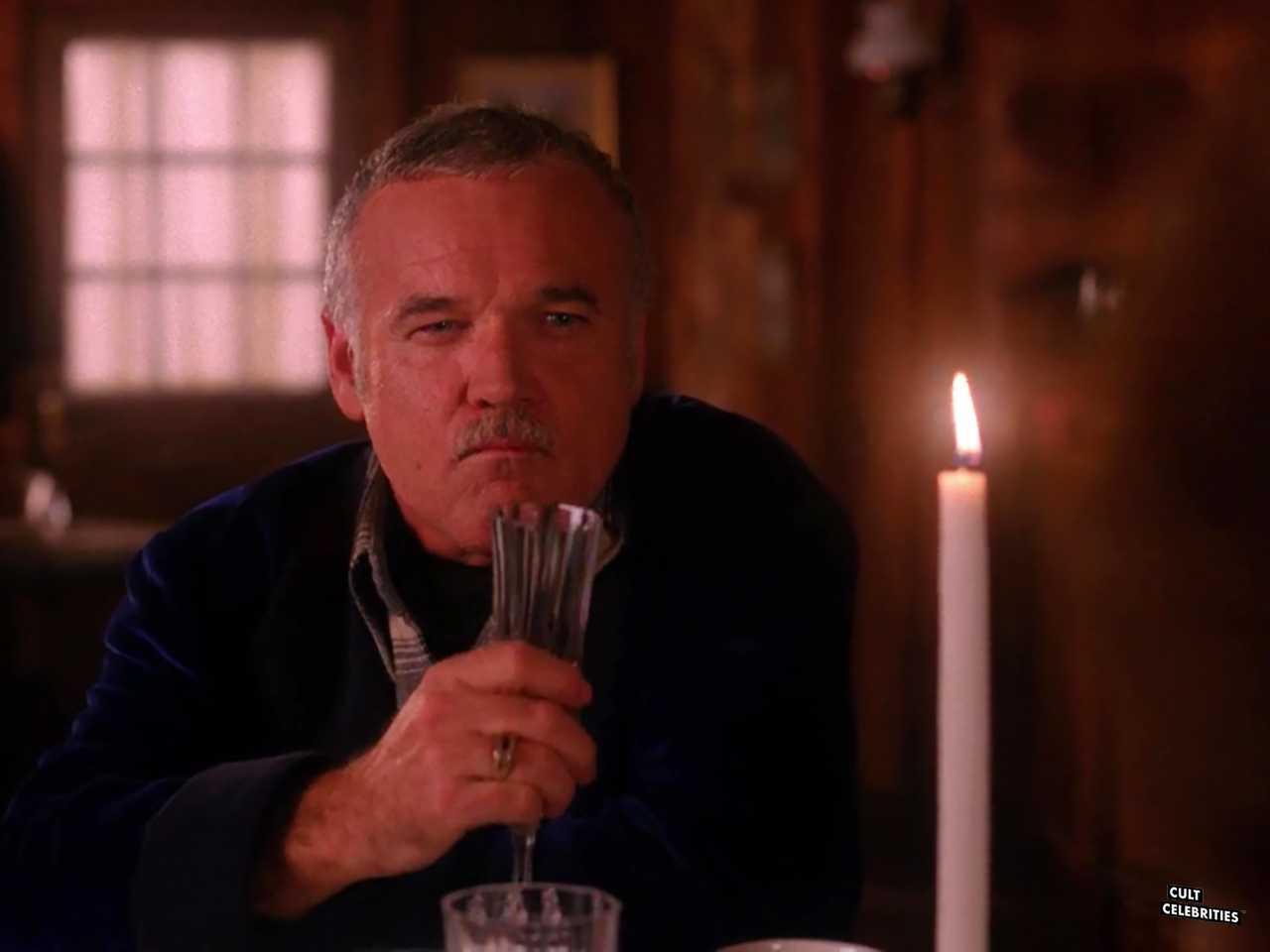 Jack Nance in Twin Peaks (1990)