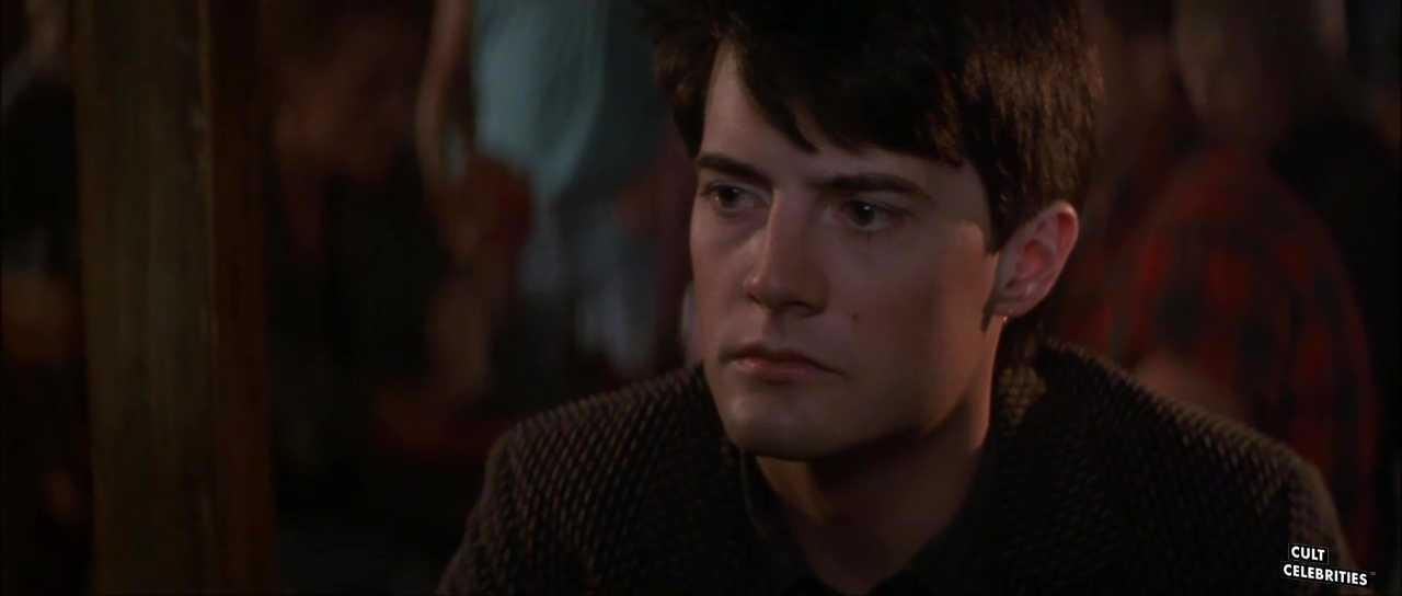 Kyle MacLachlan in Blue Velvet (1986)