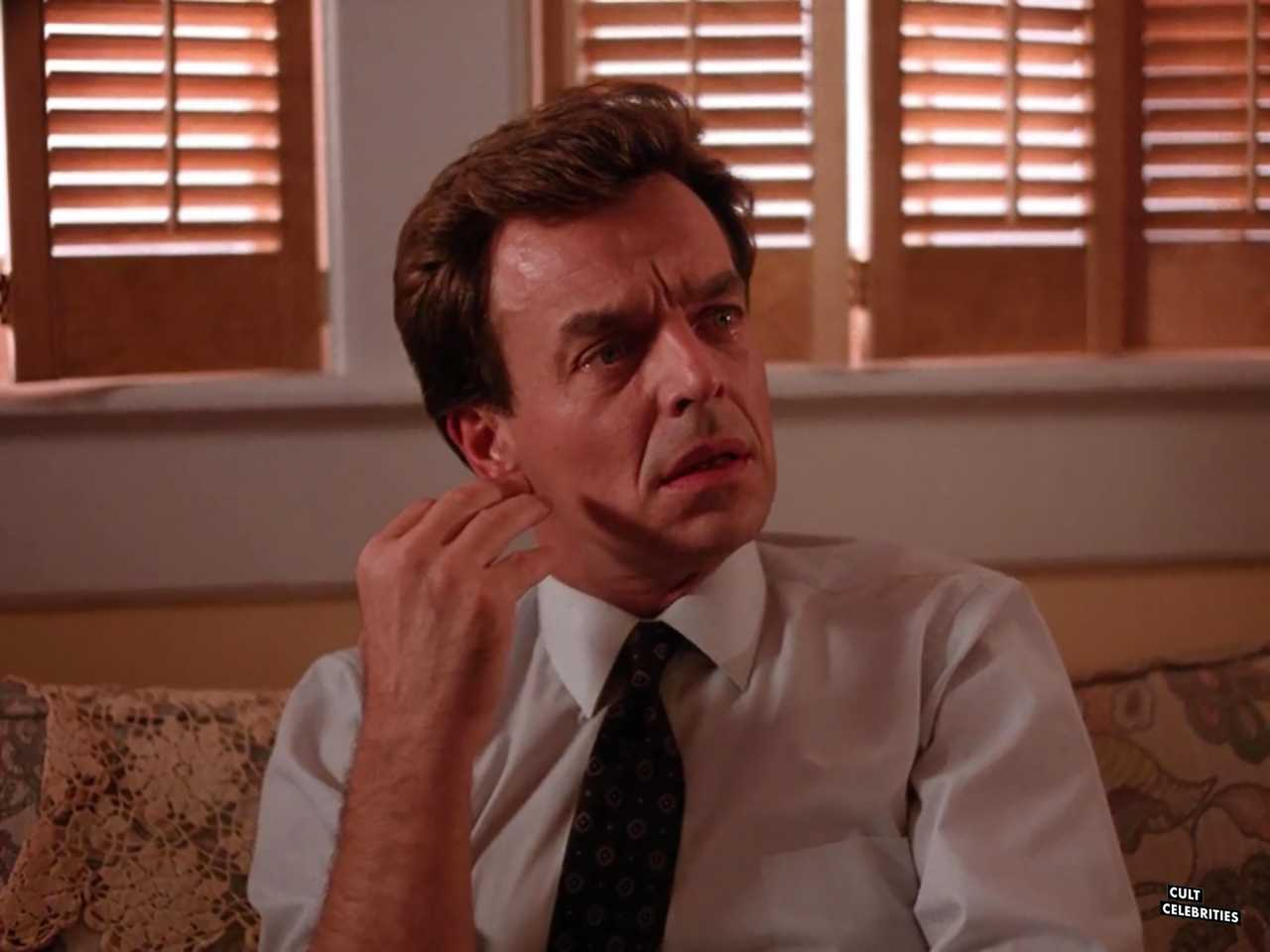 Ray Wise in Twin Peaks (1990)