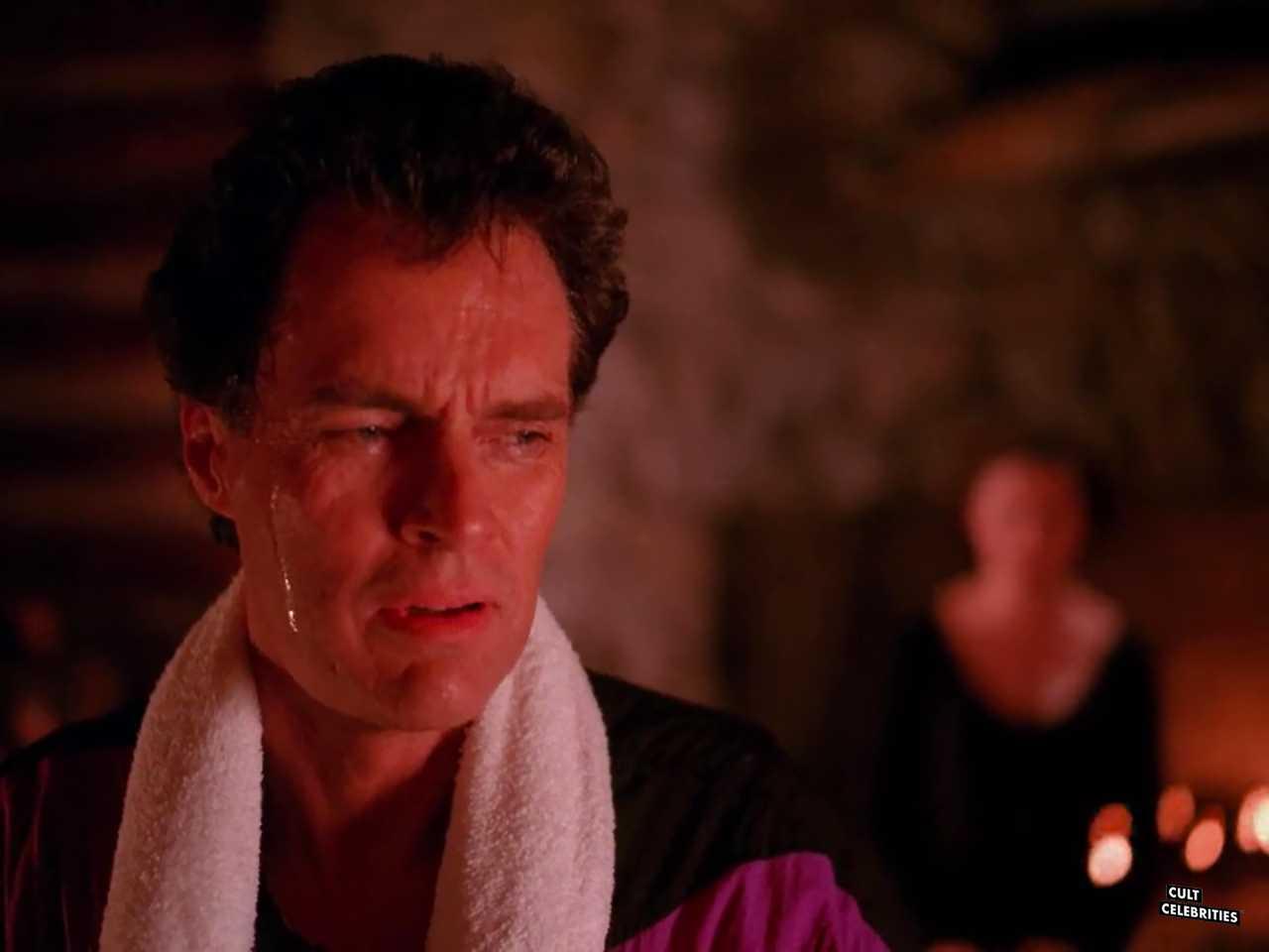 Richard Beymer in Twin Peaks (1990)