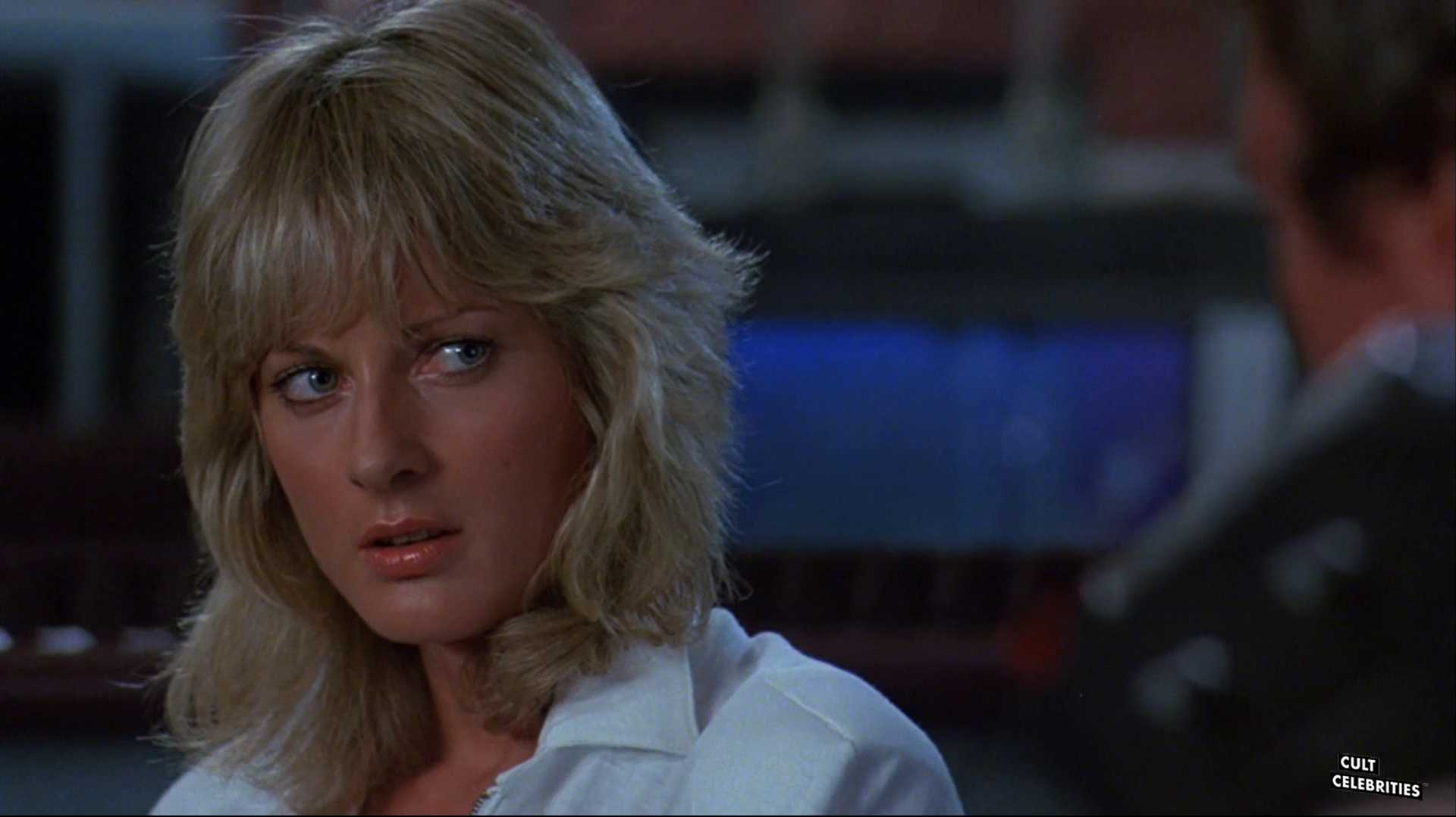 June Chadwick in Forbidden World (1982)vvvv
