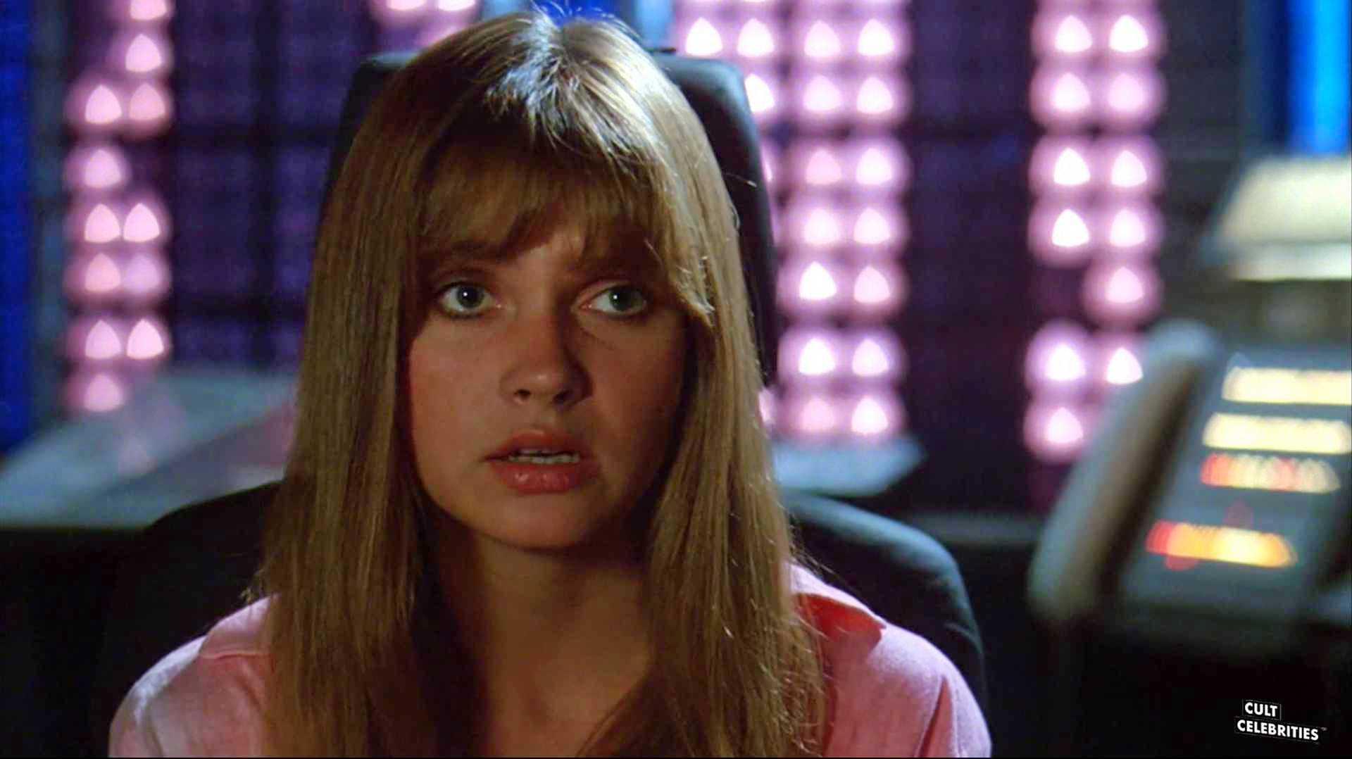 Dawn Dunlap in Forbidden World (1982)