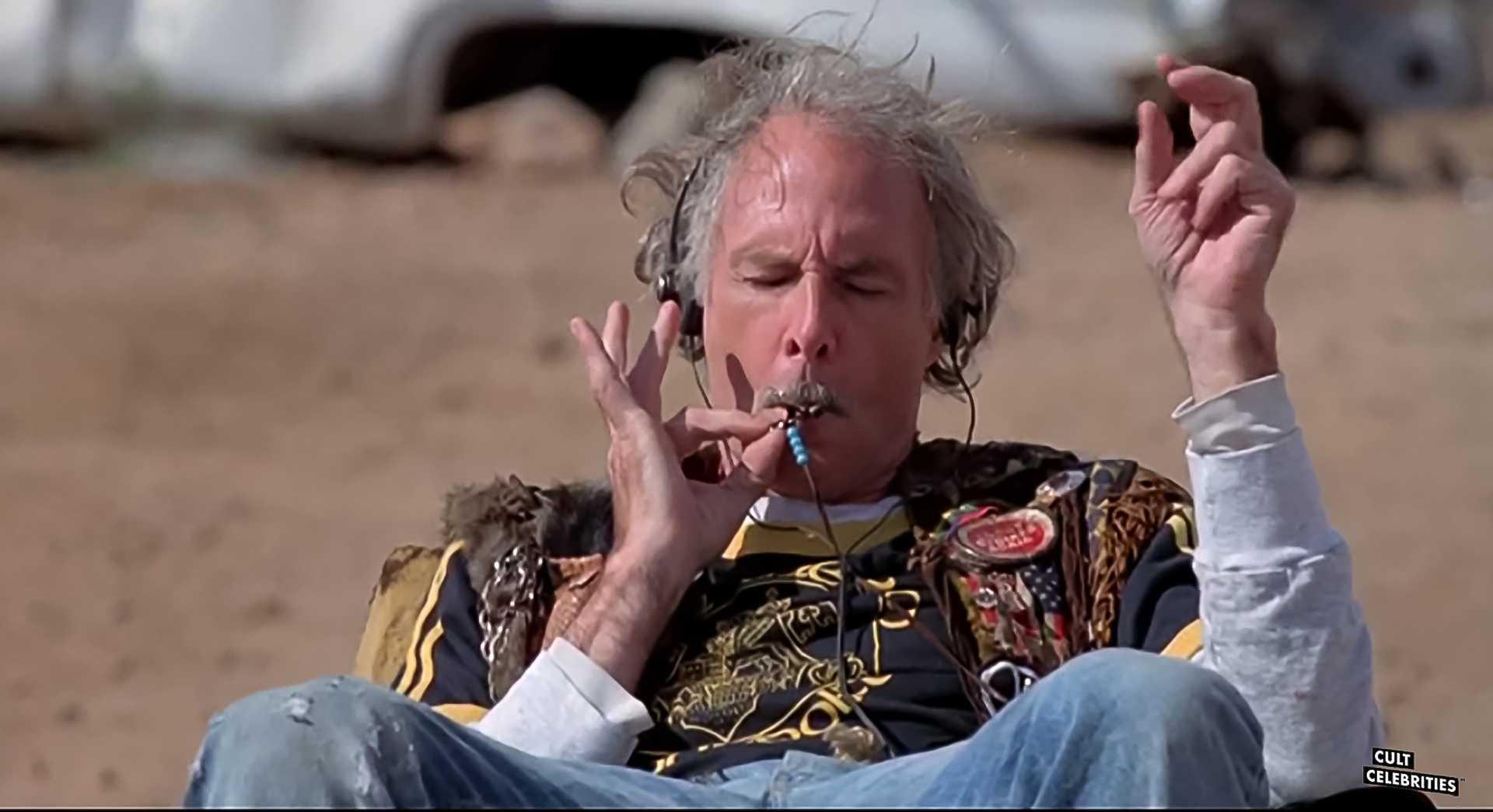 Bruce Dern in World Gone Wild (1988)