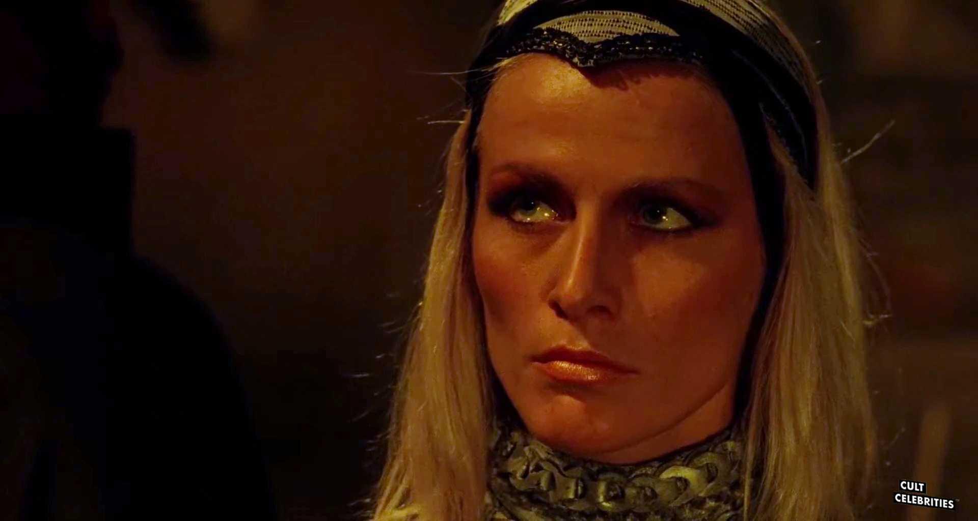 Danitza Kingsley in Amazons (1986)