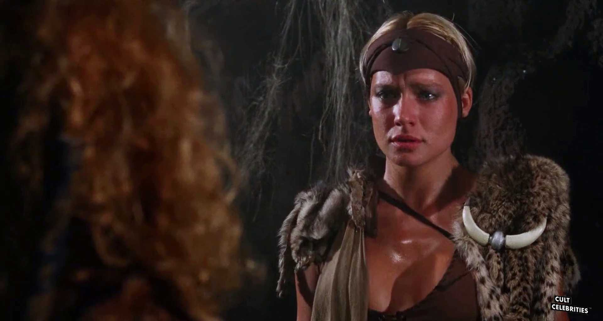 Penelope Reed in Amazons (1986)