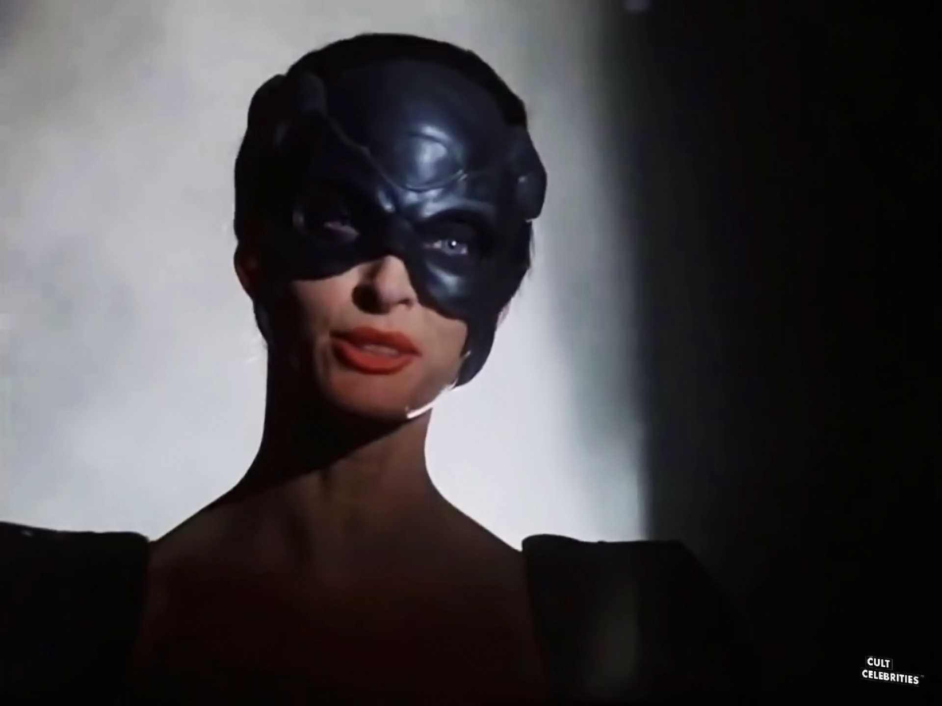 Joan Serverance in Black Scorpion (1995)