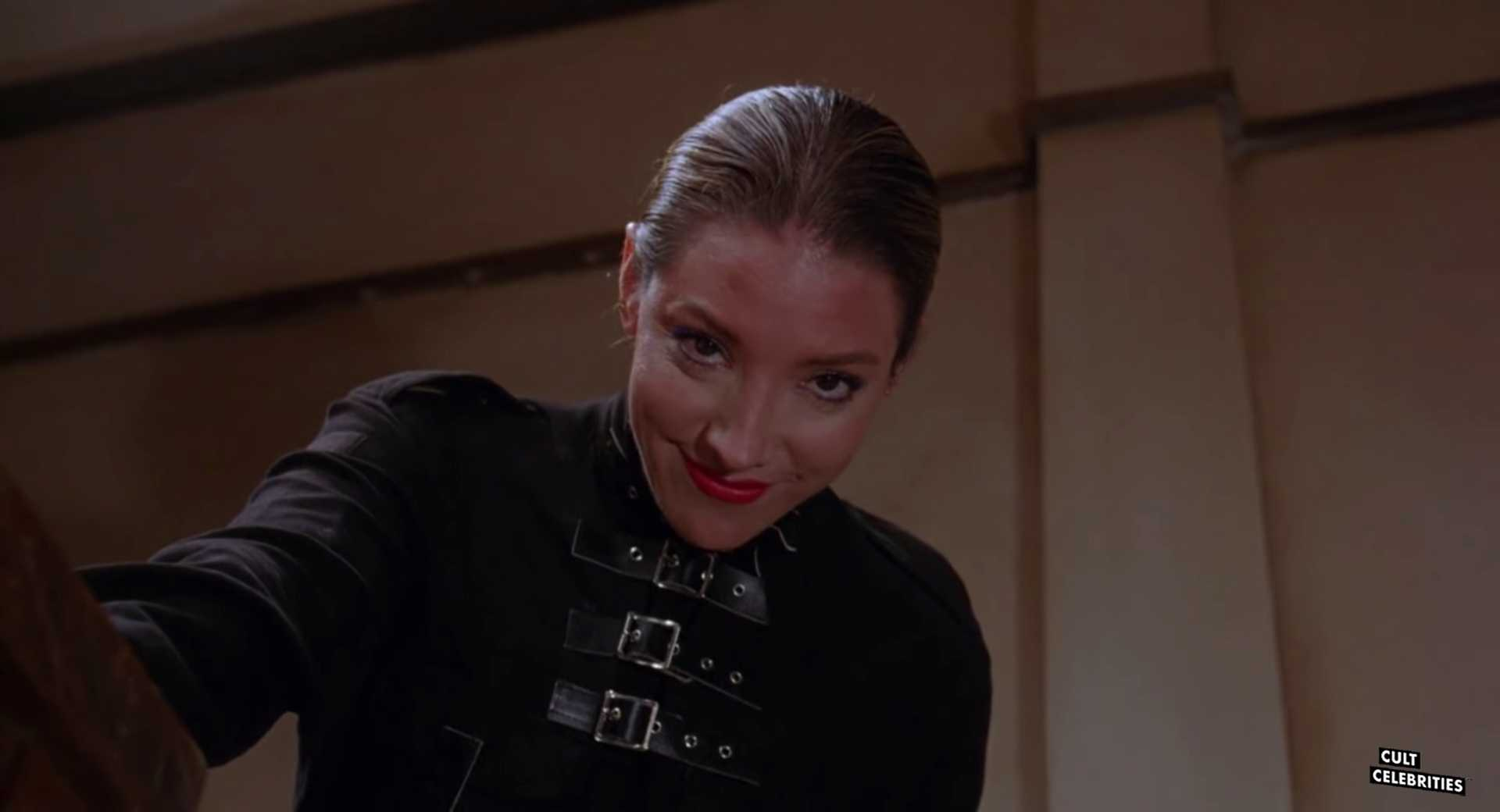 Mindi Miller in Caged Fury (1990)