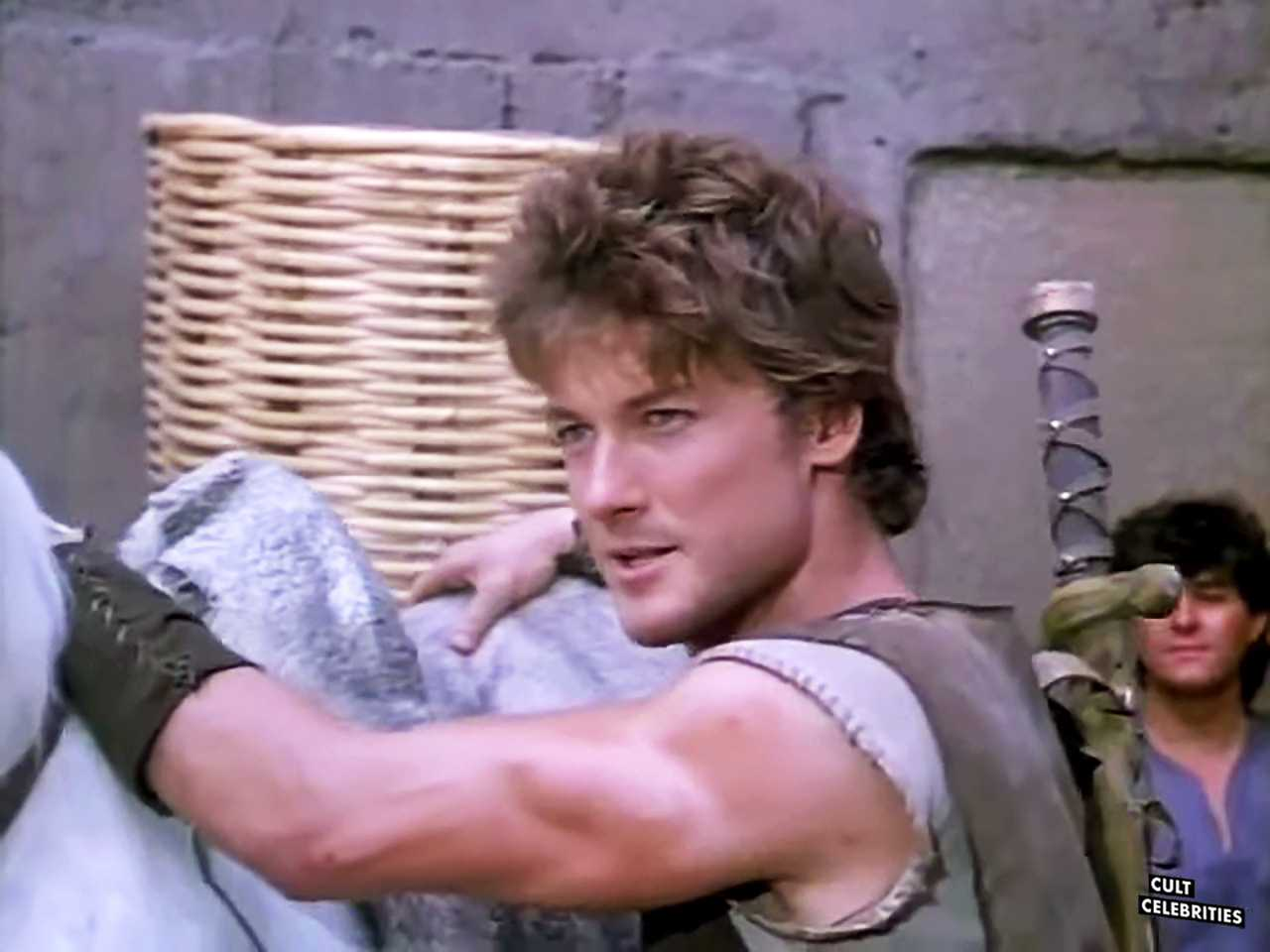 John Allen Nelson in Deathstalker and the Warriors from Hell (19