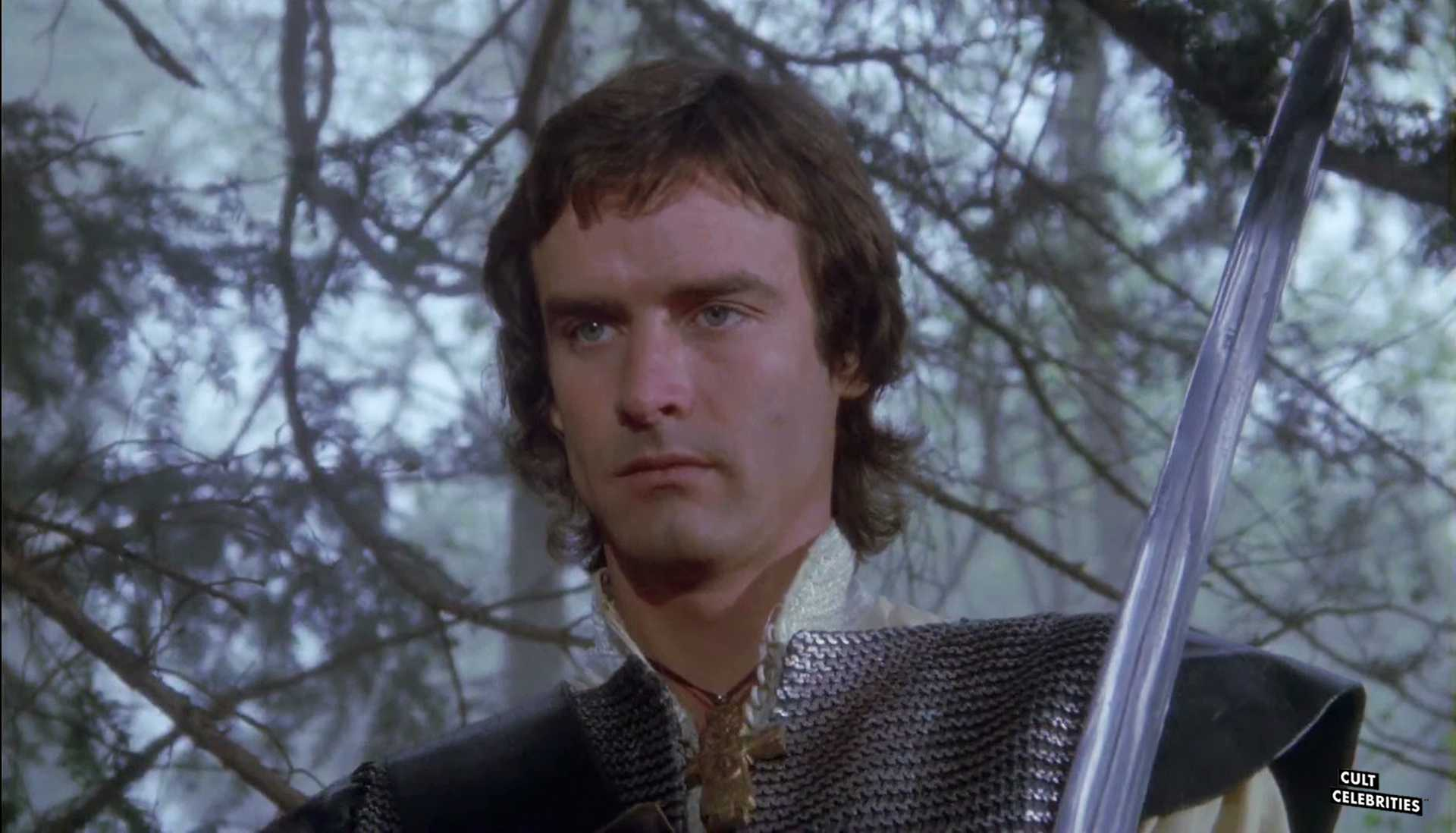 John Terry in Hawk the Slayer (1980)