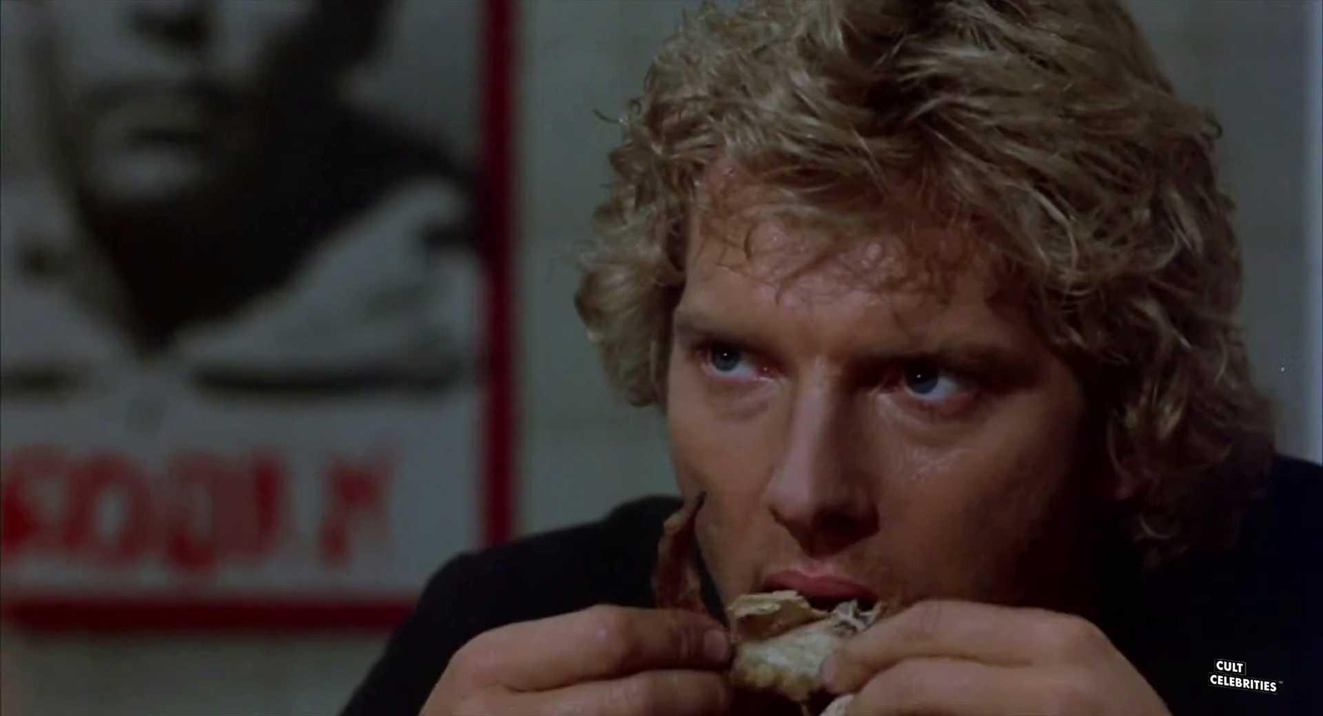 David Goss in She (1984)