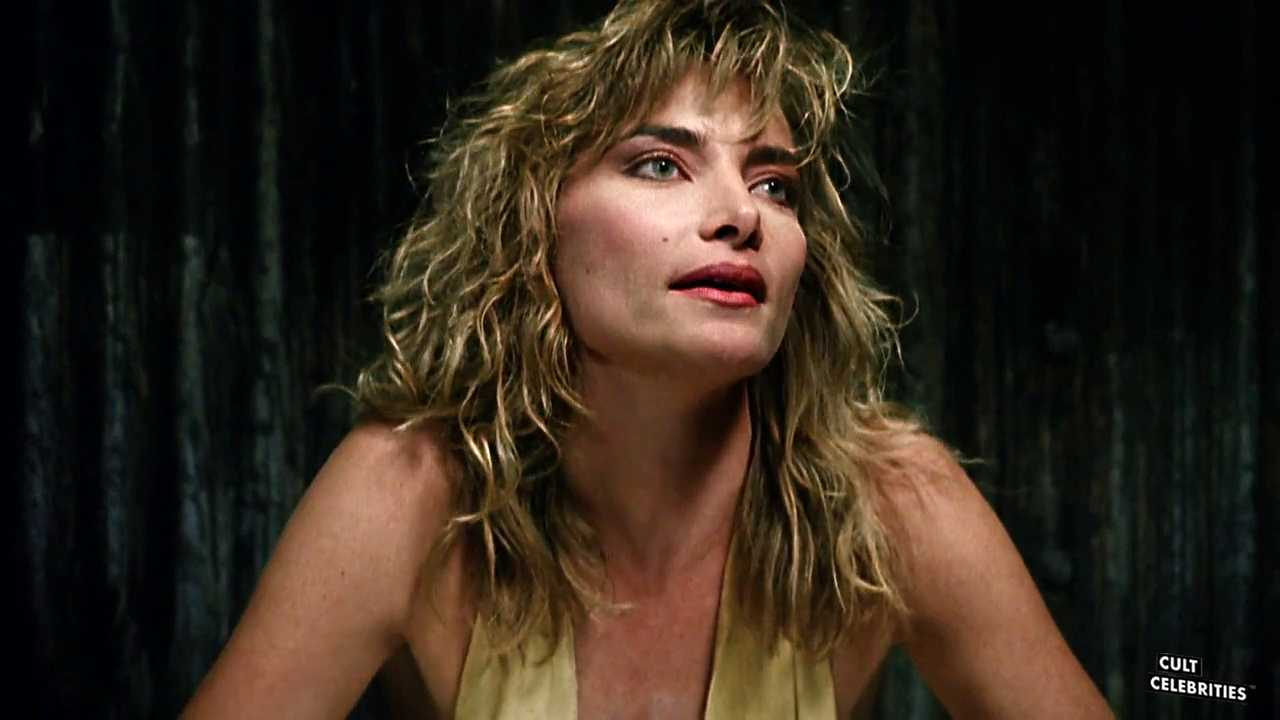 Cindy Beal in Slave Girls From Beyond Infinity (1987)
