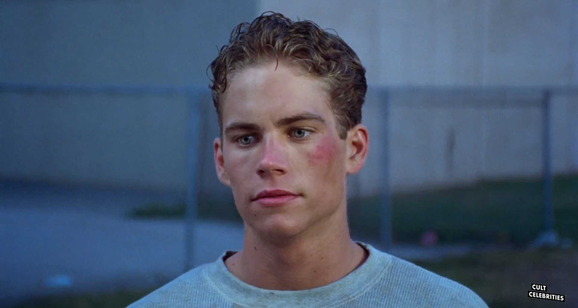 Paul Walker in Tammy and the T-Rex (1994)