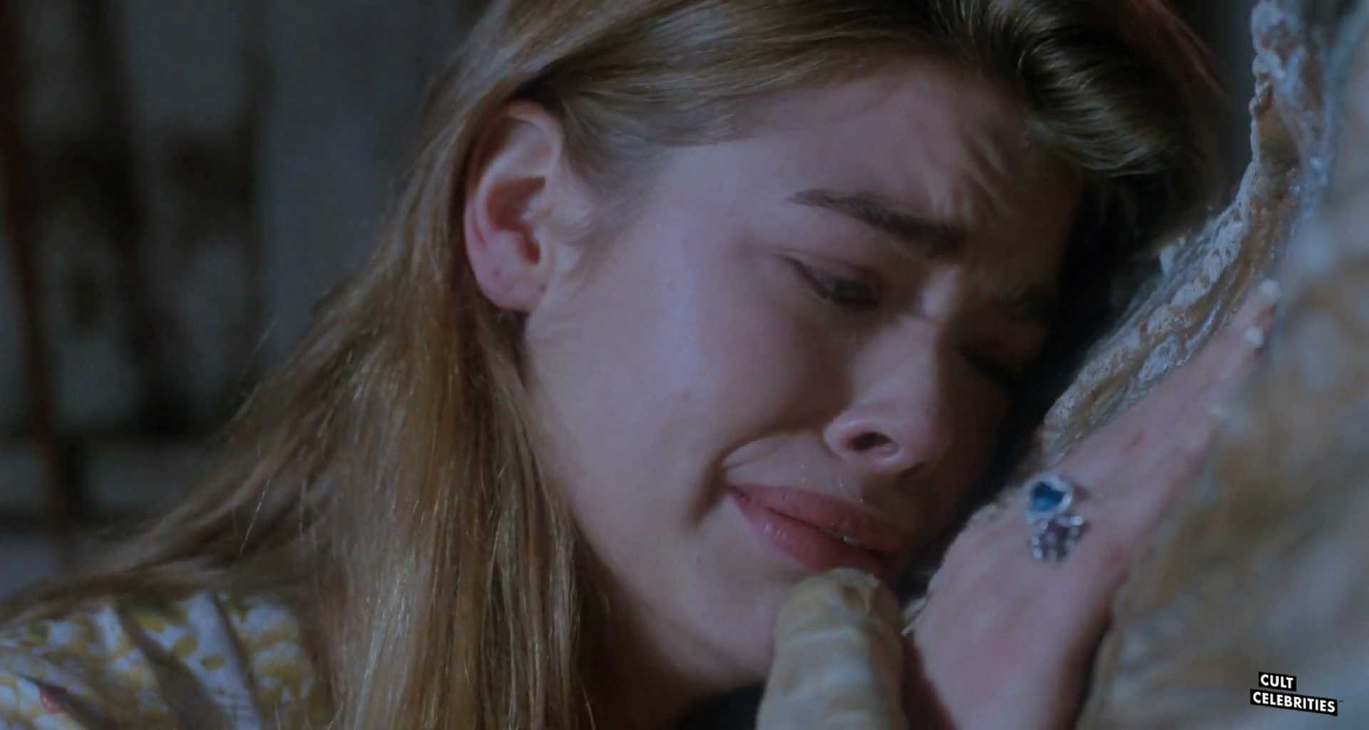 Denise Richards in Tammy and the T-Rex (1994)