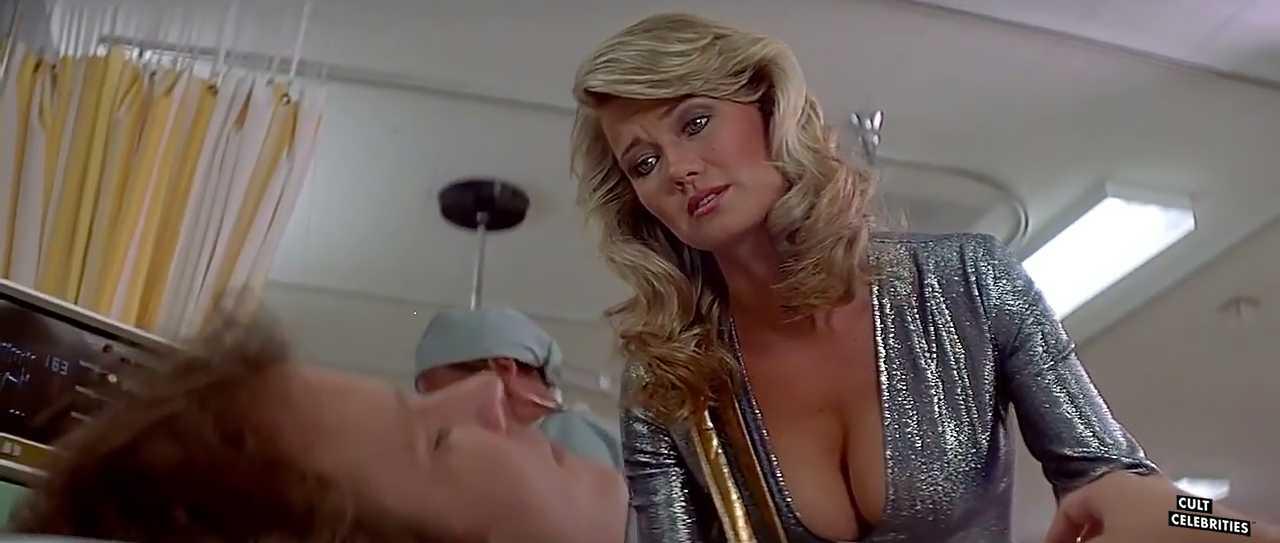 Melanie Vincz in The Lost Empire (1984)