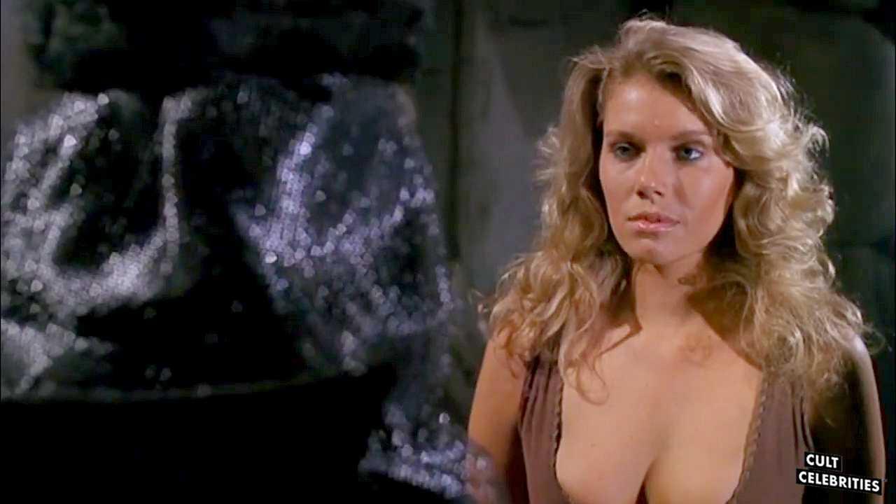 Lana Clarkson in Barbarian Queen (1985)