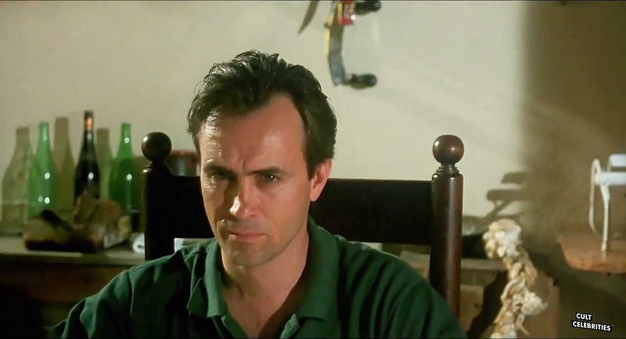 Jeffrey Combs in Castle Freak (1995)