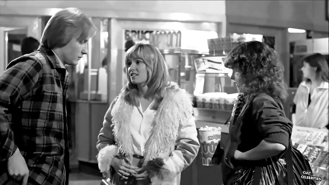 Lisa Langlois in Deadly Eyes (1982)