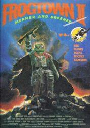Frogtown II (1992)