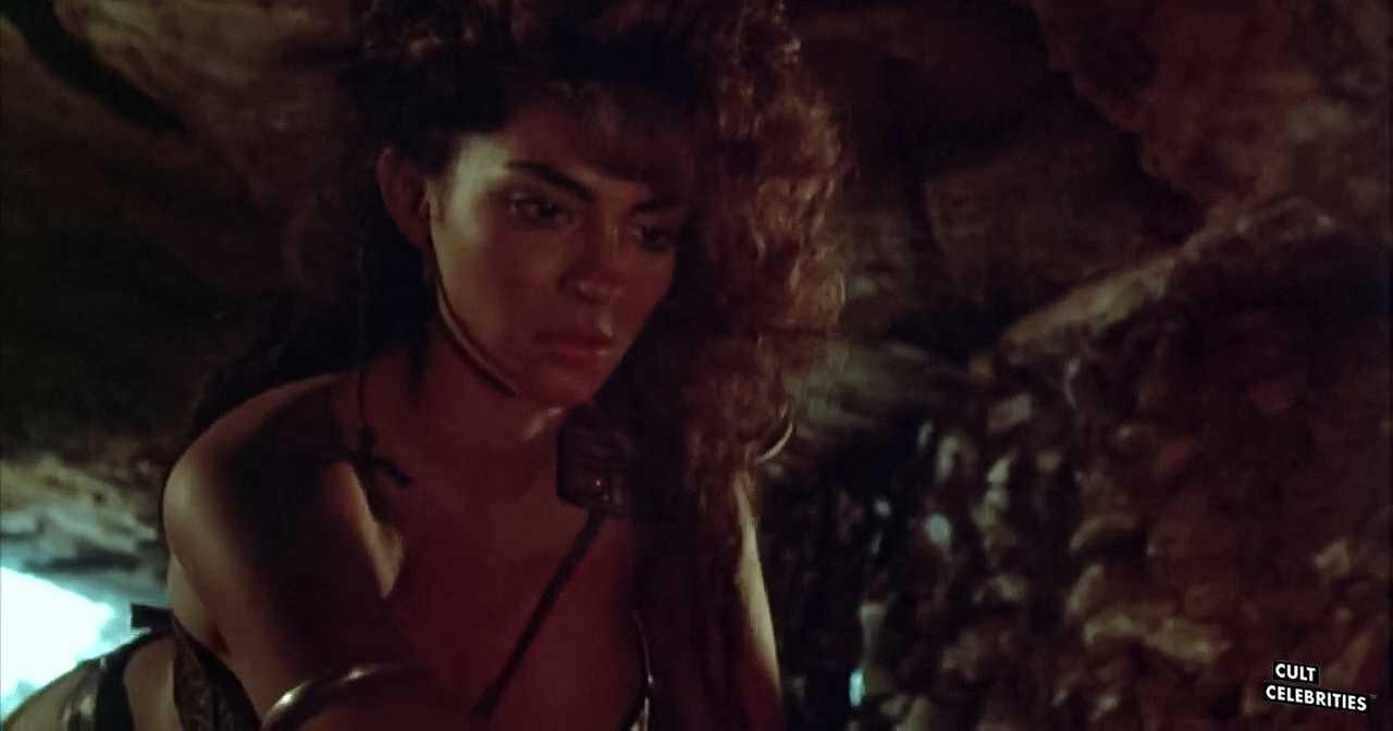 Rebecca Ferratti in Gor (1987)