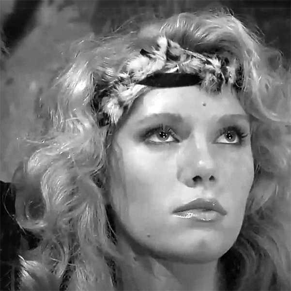 Lana Clarkson in Deathstalker (1983)