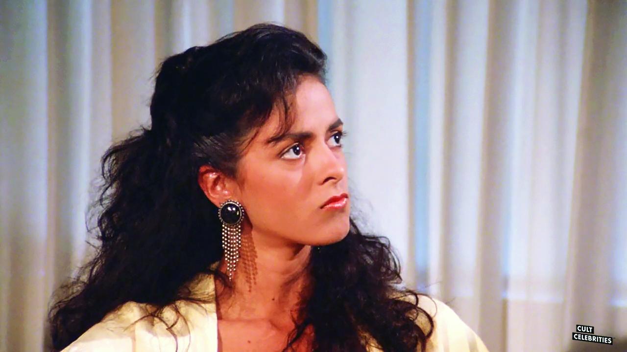Roberta Vasquez in Picasso Trigger (1988)