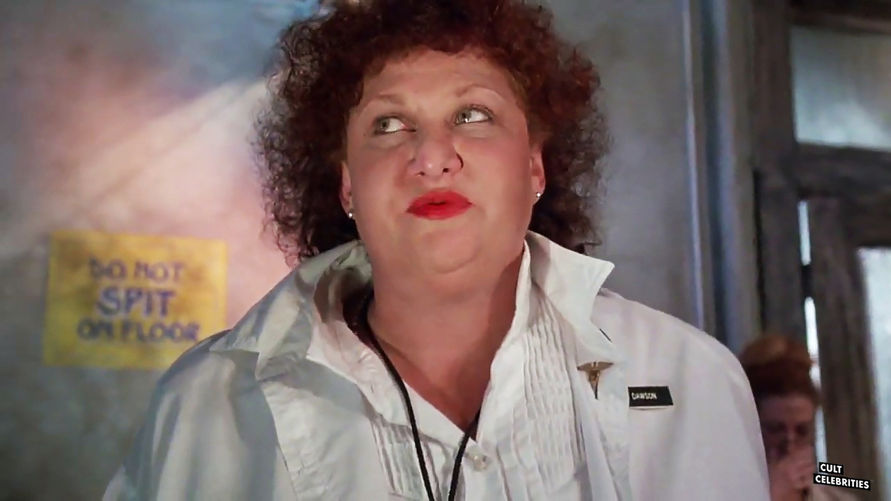 Pat Ast in Reform School Girls (1986)