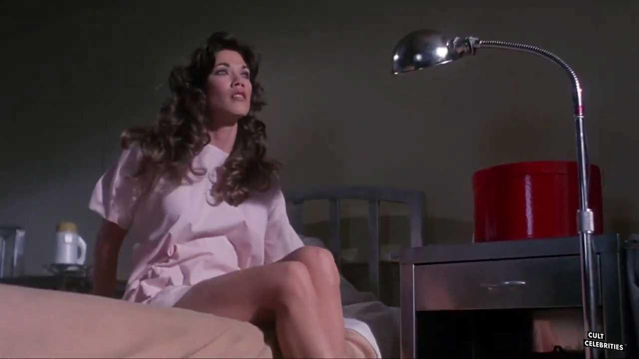 Barbi Benton in X-Ray (1981)