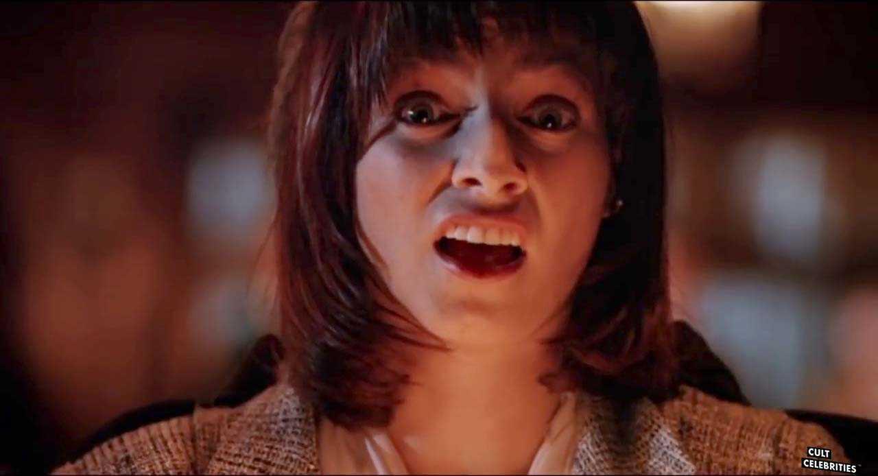 Judie Aronson in After Midnight (1989)