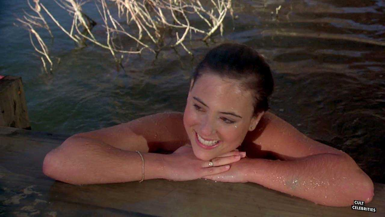 Judie Aronson in Friday The 13th - The Final Chapter (1984)