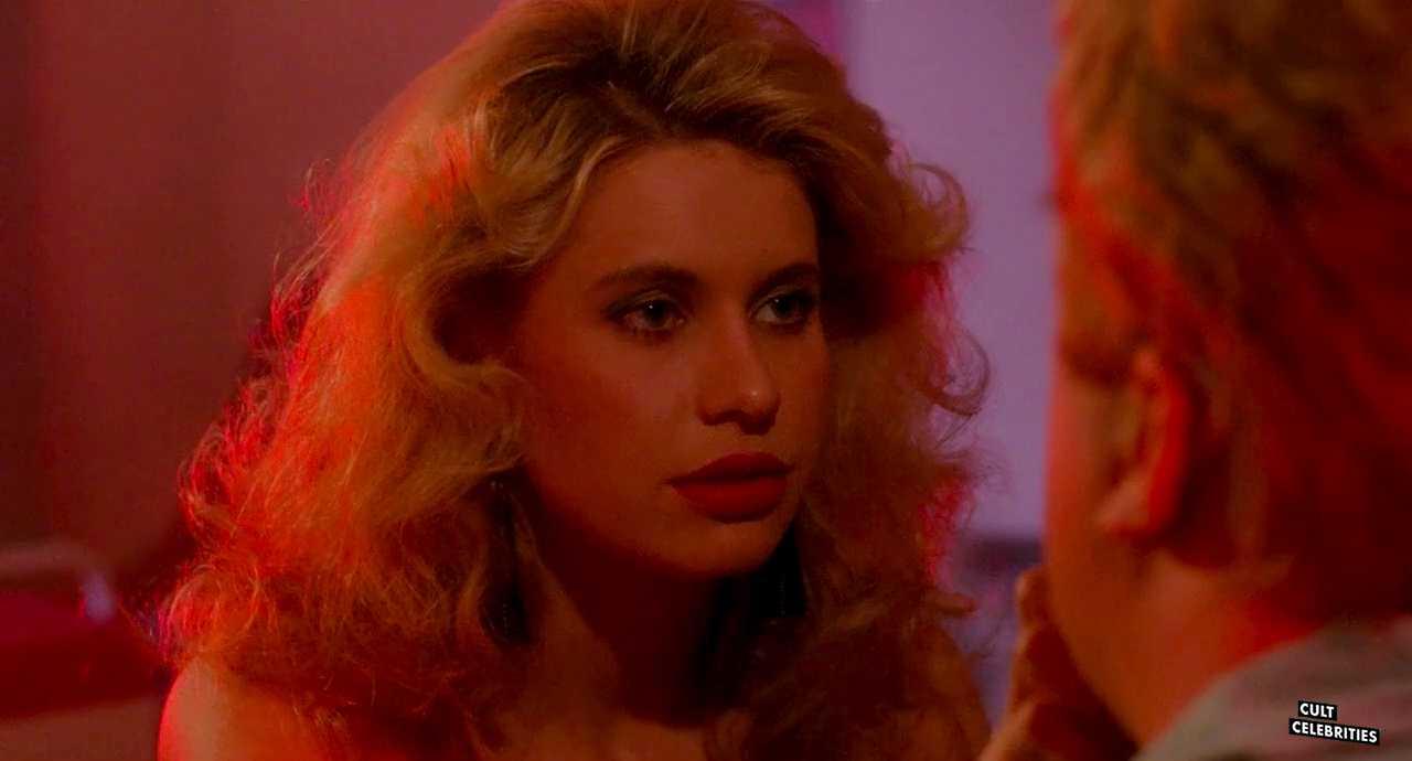 Elizabeth Kaitan in Necromancer (1988)
