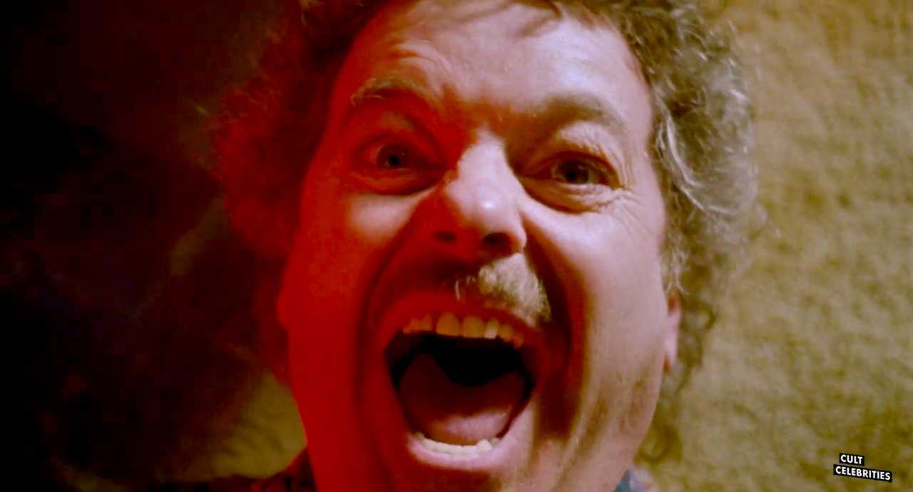 Russ Tamblyn in Necromancer (1988)