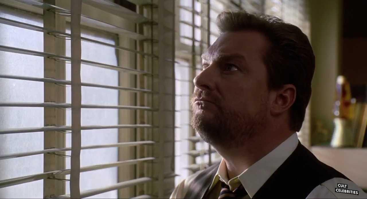 Stephen Root in Buffy the Vampire Slayer (1992)