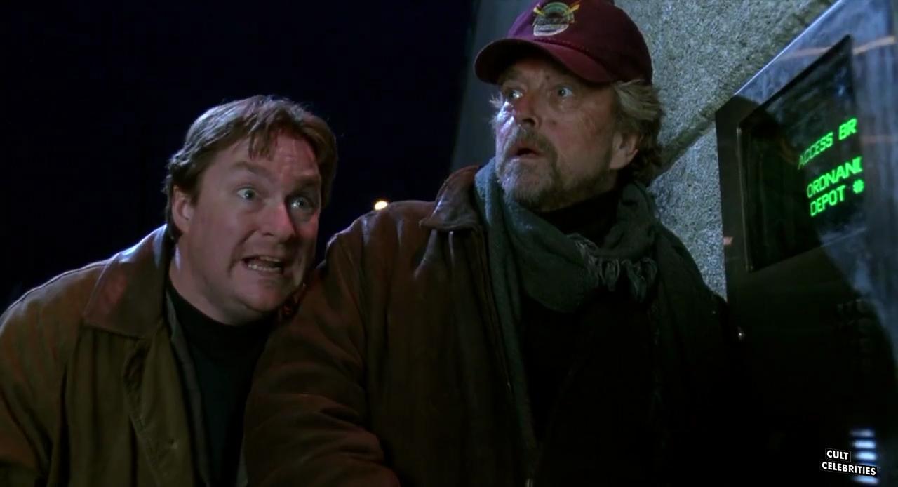 Stephen Root in Robocop (1993)